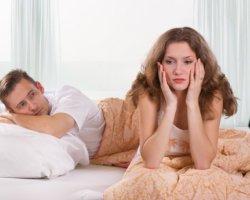 Причины боли при сексе у женщин: боль при половом контакте, боль после секса