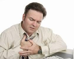 Профилактика инфаркта миокарда. Катастрофу можно предотвратить ...