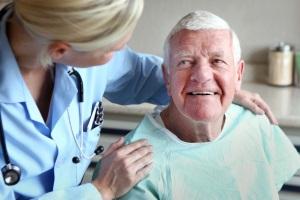 Пациент – в центр внимания