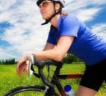 И ещё раз о пользе умеренного (именно умеренного) катания на велосипеде 10385