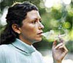 Курение во время беременности влияет на половую систему плода